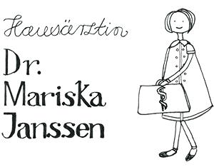 Hausarzt Charlottenburg - Mariska Janssen